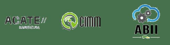 Parceria da Indústria 4.0: CIMM - Acate - ABII